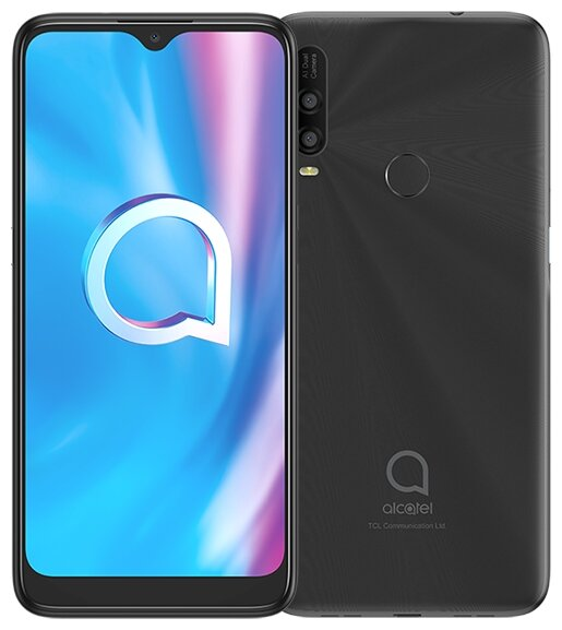 Смартфон Alcatel 1SE light 4087U