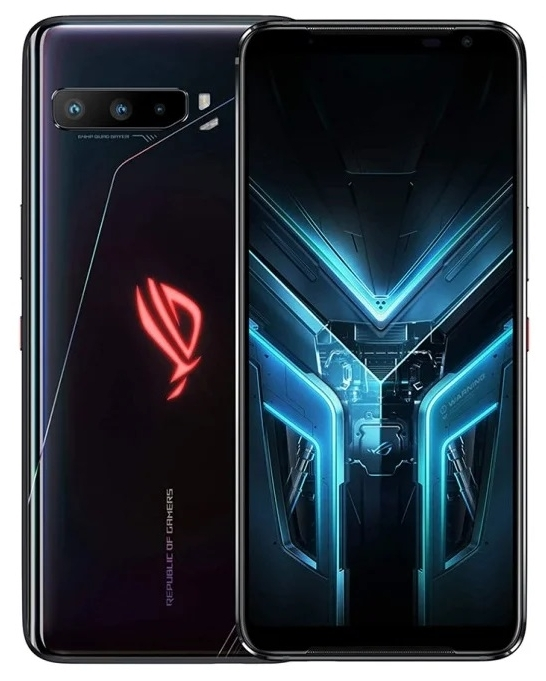 Смартфон ASUS Rog Phone 3 12/128GB