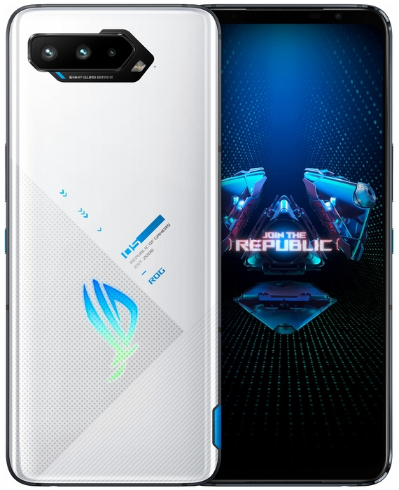 Смартфон ASUS ROG Phone 5 12/256GB