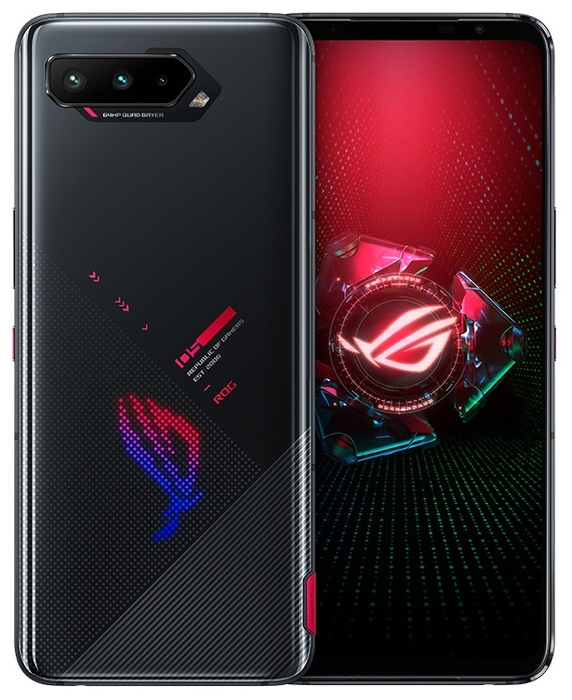 Смартфон ASUS ROG Phone 5 8/128GB