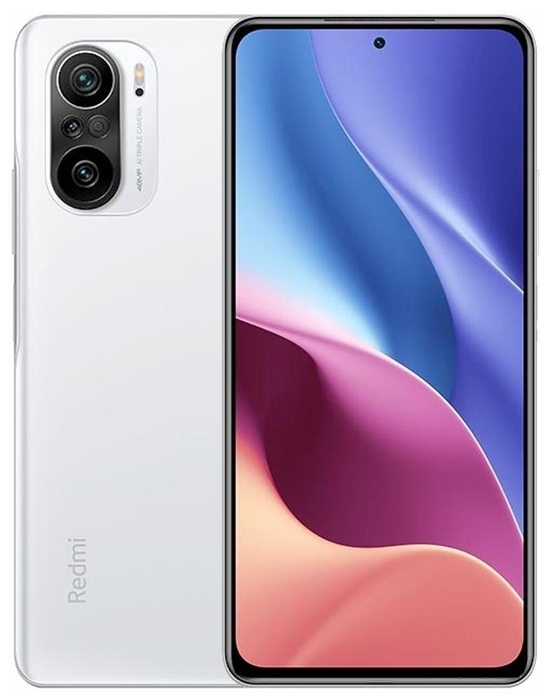 Смартфон Xiaomi Redmi K40 6/128GB