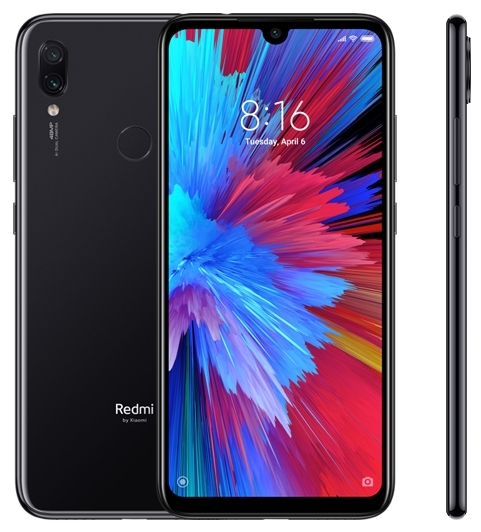 Смартфон Xiaomi Redmi Note 7S 4/64GB